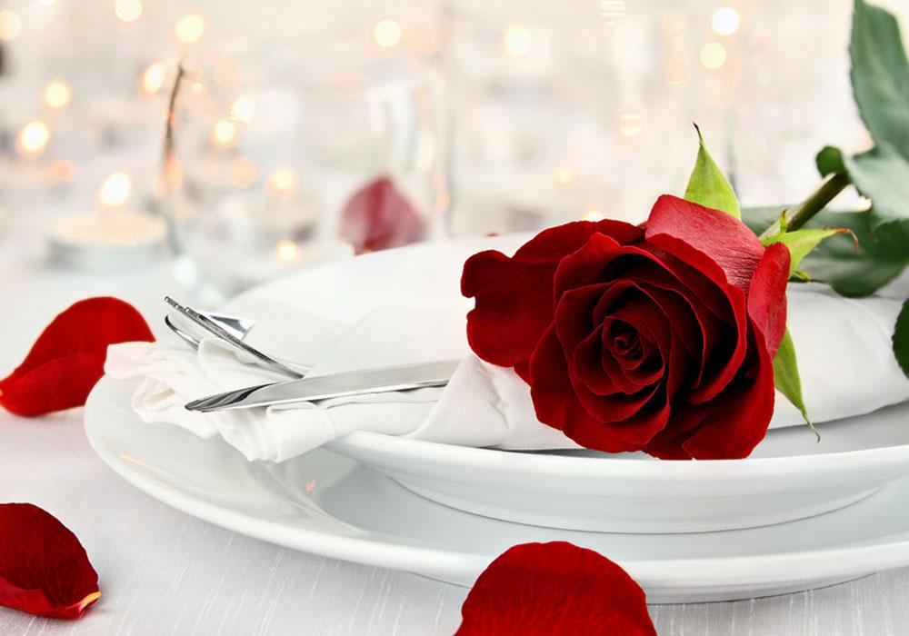 Valentinstag im Schützenhaus Remscheid