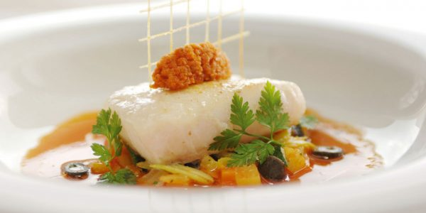 Unsere kreativen Fischgerichte - Schützenhaus Remscheid